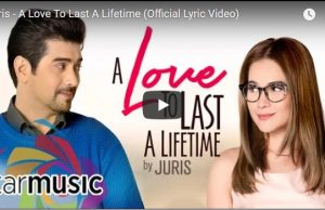 Juris - A Love To Last A Lifetime