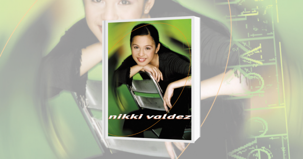 Nikki Valdez