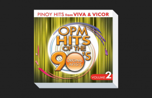 OPM Hits of the 90's Vol. 2