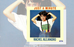 Rachel Alejandro – Mr. Kupido Lyrics