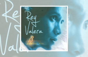 Rey Valera - 18 Greatest Hits