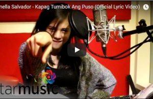 Janella Salvador - Kapag Tumibok Ang Puso
