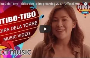 Moira Dela Torre - Titibo-Tibo