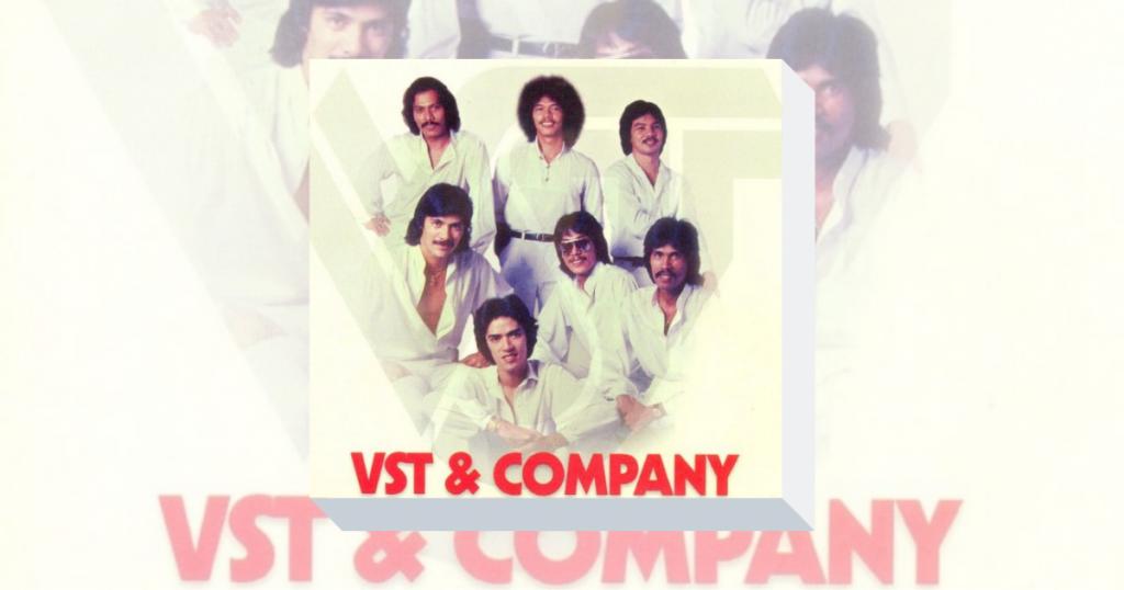 VST & Company - Ikaw Ang Aking Pasko Lyrics