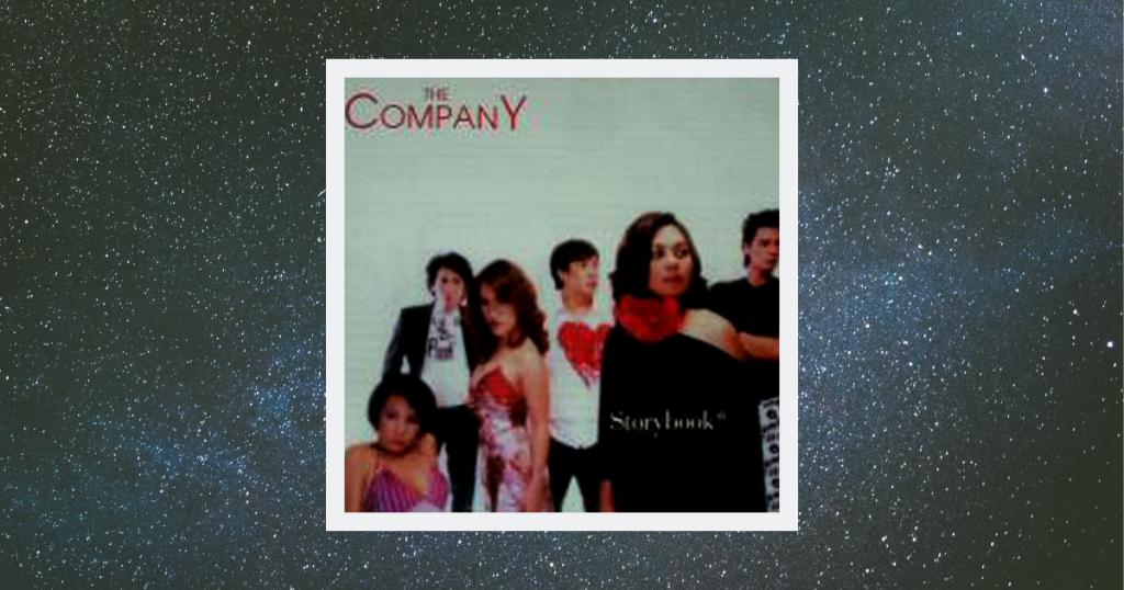 The Company - Minsan Isang Araw Lyrics