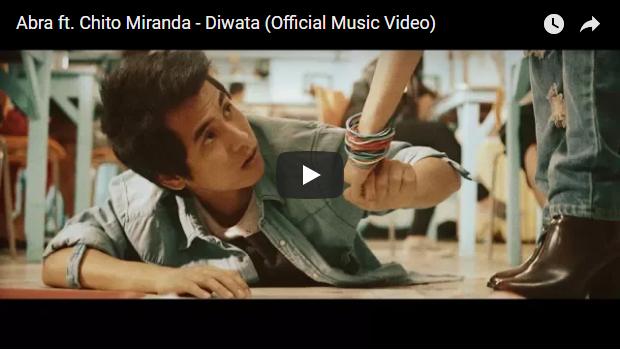 Abra and Chito Miranda - Diwata