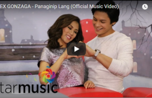 Alex Gonzaga - Panaginip Lang