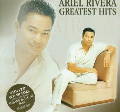 Ariel Rivera - Greatest Hits