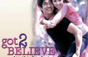 Claudine Barretto and Rico Yan - Got To Believe In Magic