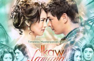 Ikaw Lamang OST - Sa Aking Pag-Iisa