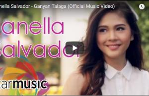 Janella Salvador - Ganyan Talaga