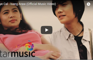 Kaye Cal - Isang Araw