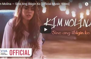 Kim Molina - Sino Ang Iibigin Ko