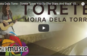 Love You To The Stars and Back OST - Torete