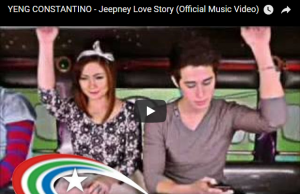 Yeng Constantino - Jeepney Love Story