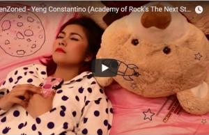 Yeng Constantino - SeenZoned