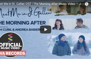 Meet Me In St. Gallen OST - The Morning After