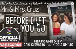 Mr. & Mrs. Cruz OST - Before I Let You Go