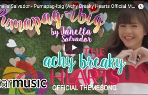 Achy Breaky Hearts OST - Pumapag-Ibig