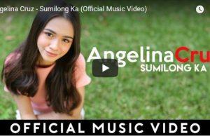Angelina Cruz - Sumilong Ka