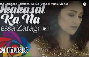 Jessa Zaragoza - Ikakasal Ka Na