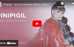 Yeng Constantino - Pinipigil