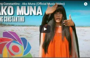 Yeng Constantino - Ako Muna