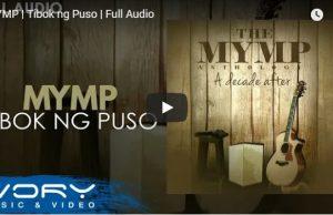MYMP - Tibok Ng Puso
