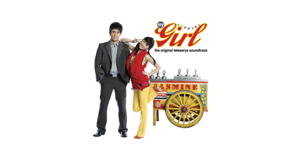 Kim Chiu - My Girl OST