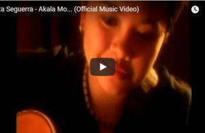 Aiza Seguerra - Akala Mo Official Music Video