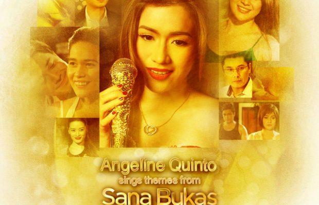 Angeline Quinto - Sana Bukas Pa Ang Kahapon
