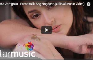 Jessa Zaragoza - Bumabalik Ang Nagdaan