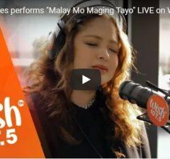 Manilyn Reynes - Malay Mo Maging Tayo