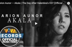Marion Aunor - Akala