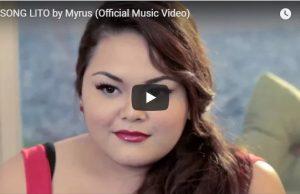 Myrus - Pusong Lito
