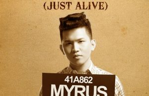 Myrus - Wanted (Just Alive)