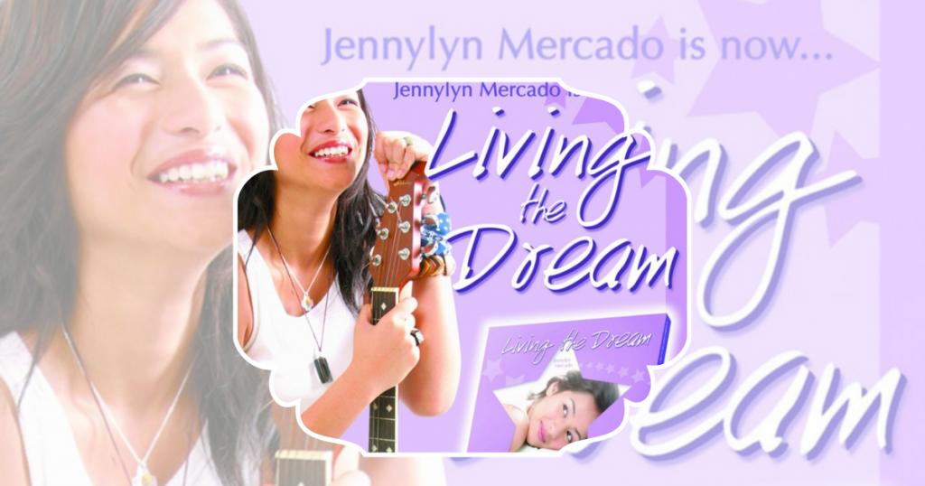 Jennylyn Mercado - Kahit Sandali Lyrics