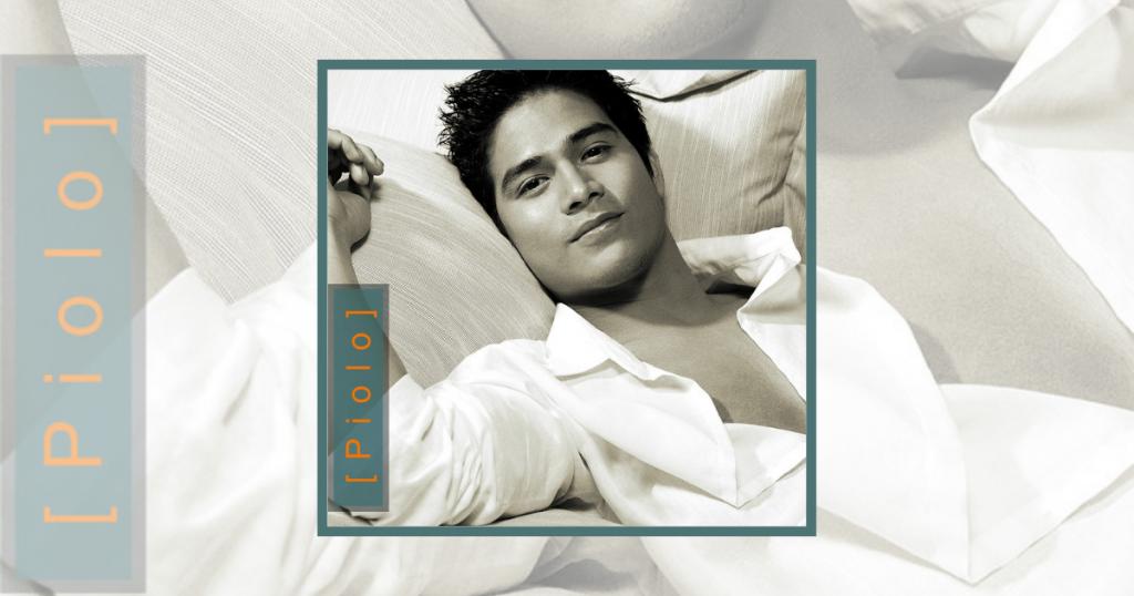 Piolo Pascual – Sana Ikaw Lyrics