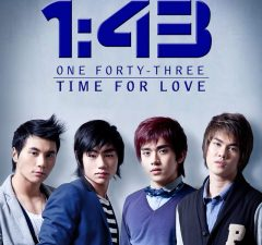 1:43 - Time For Love