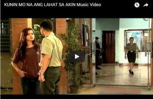 Angeline Quinto - Kunin Mo Na Ang Lahat Sa Akin