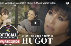 Regine Velasquez - Hugot