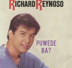 Richard Reynoso - Puwede Ba