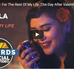 Bela Padilla - For The Rest Of My Life