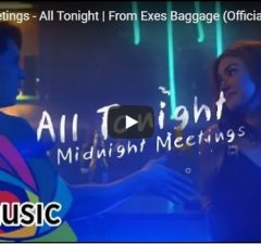 Midnight Meetings - All Tonight