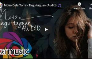 Moira Dela Torre - Tagu-taguan