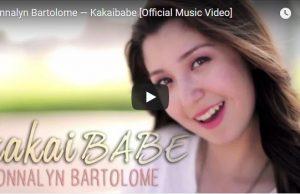Donnalyn Bartolome - Kakaibabe