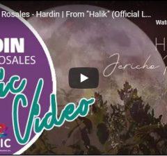 Jericho Rosales - Hardin