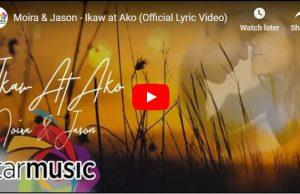 Moira & Jason - Ikaw At Ako