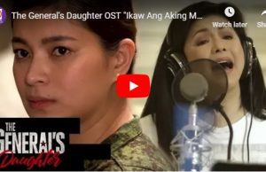 Regine Velasquez - The General's Daughter OST