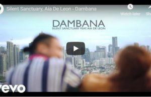 Silent Sanctuary & Aia De Leon - Dambana